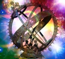 Sun Dial universe